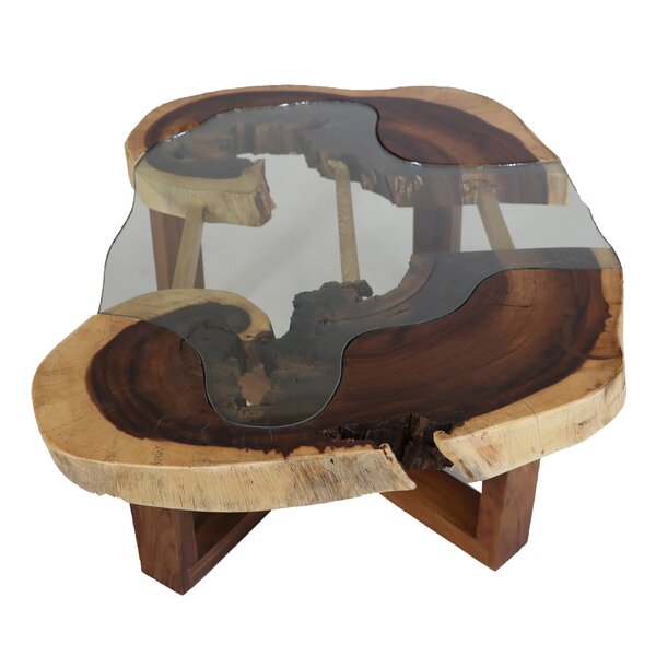 Adaline Coffee Table by Foundry Select