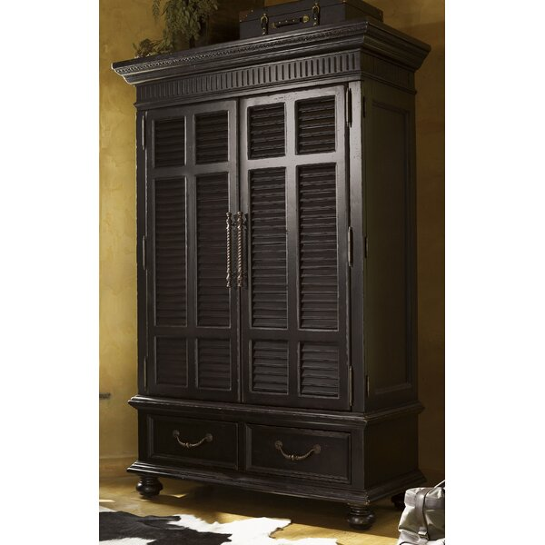 Kingstown Trafalgar TV-Armoire by Tommy Bahama Home
