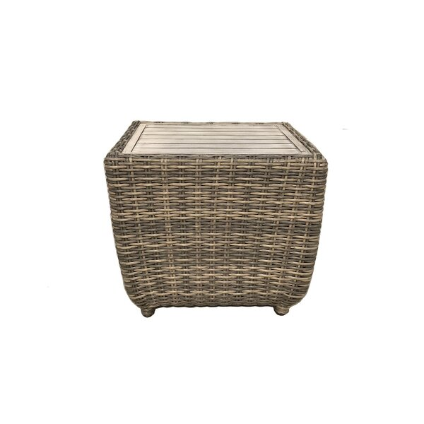 Desalvo Side Table by Highland Dunes
