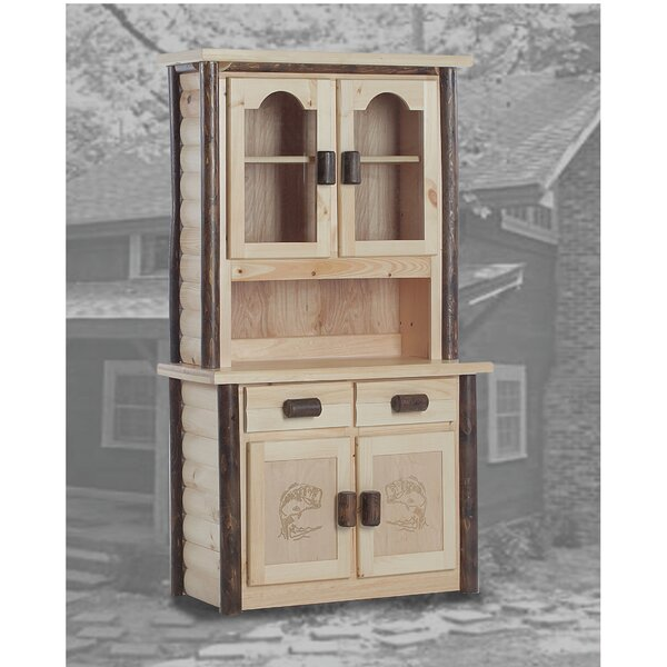 Fitchburg Standard China Cabinet by Chelsea Home Furniture