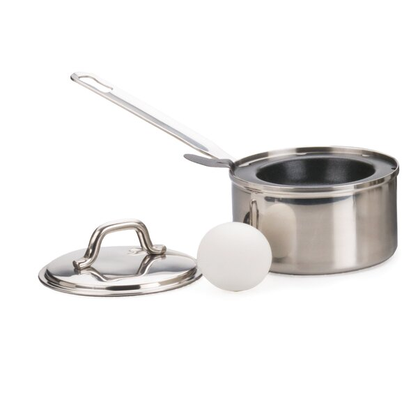 Endurance® 1 Egg Poacher by RSVP-INTL