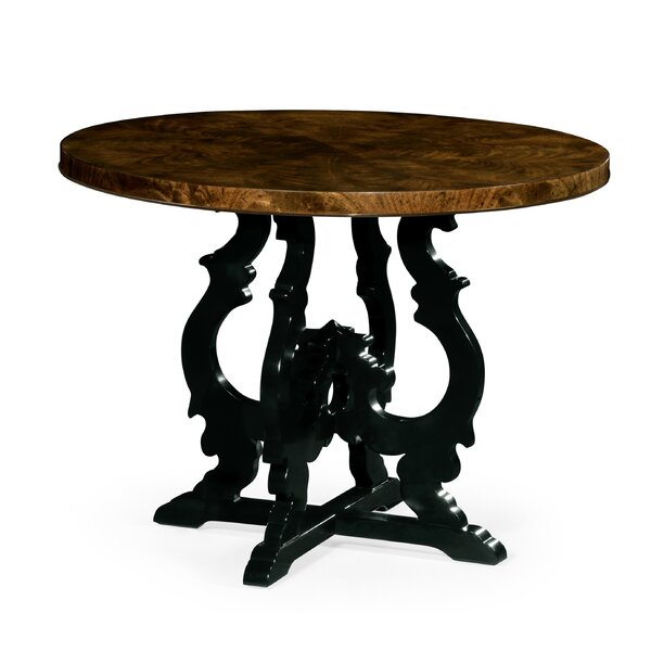 Kensington Solid Wood Dining Table by Jonathan Charles Fine Furniture