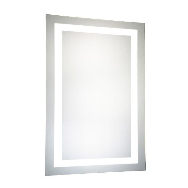 Maryanna Bathroom Mirror by Zipcode Design