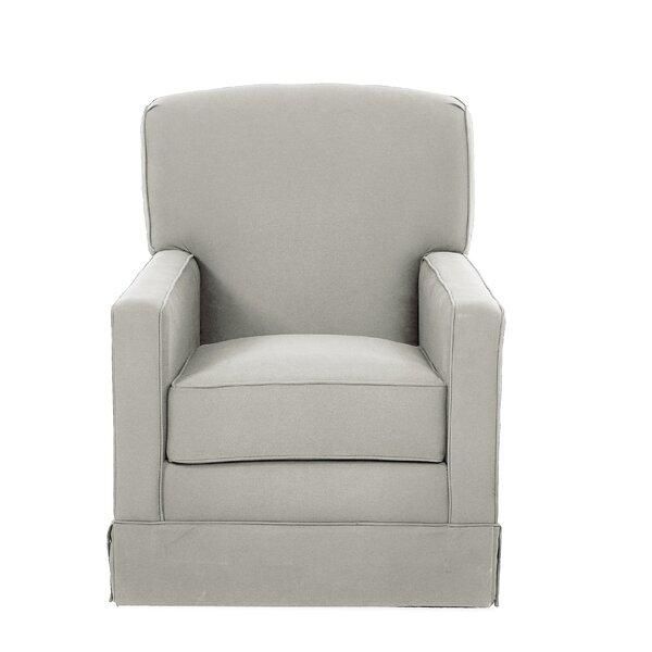 Susannah Swivel Glider By Wayfair Custom Upholstery™