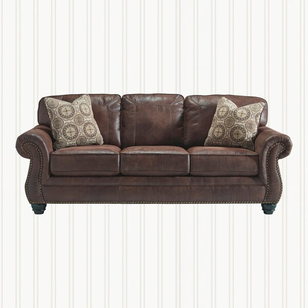 Get Name Brand Conesville Queen Sleeper Sofa by Three Posts by Three Posts