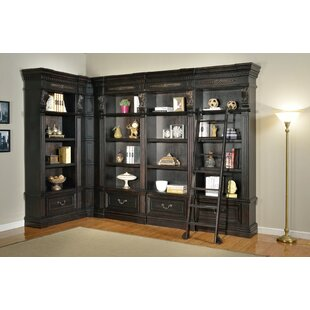 Gunnersbury Library Bookcase by Astoria Grand Bargain