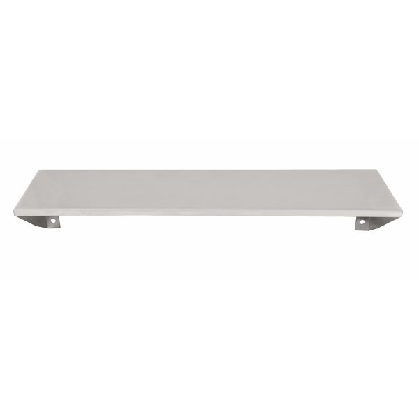 Wall Shelf by Bradley Corporation