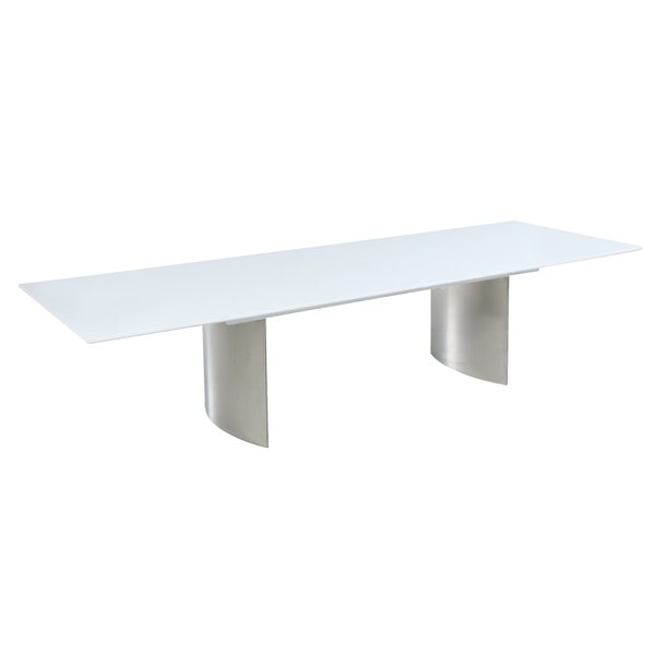 Glenda Extendable Dining Table by Ebern Designs