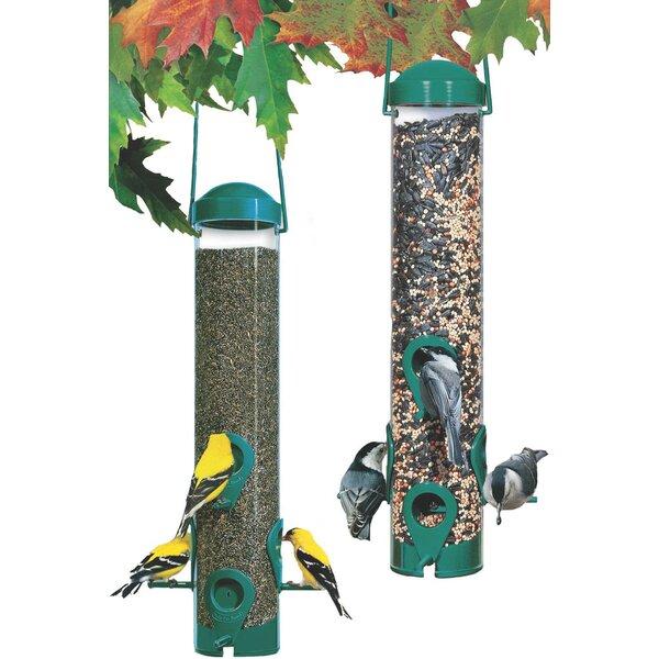 Any Seed Tube Bird Feeder by Woodstream Wildbird