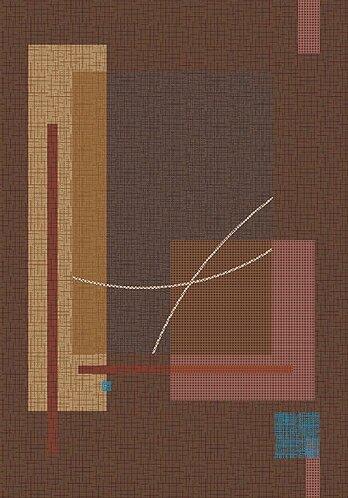 Pastiche Fairmont Nutshell Rug by Milliken