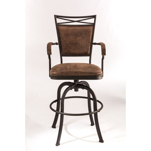 Allie 30 Bar Stool by Trent Austin Design