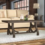 Peggy Coffee Table by Gracie Oaks