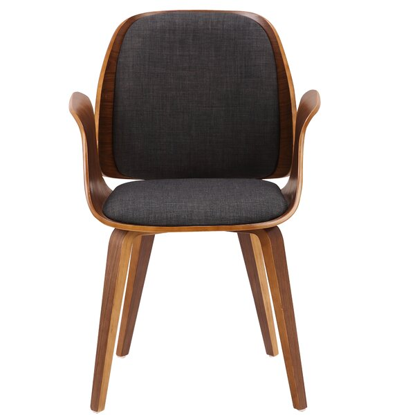 Castaldo Upholstered Dining Chair by George Oliver