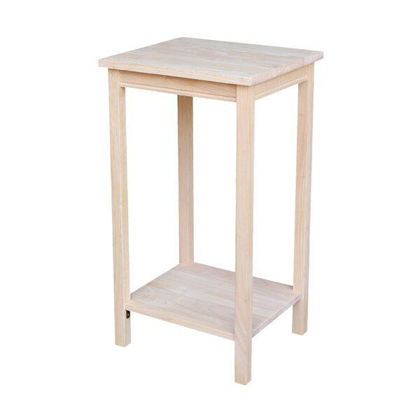 Toby End Table by August Grove