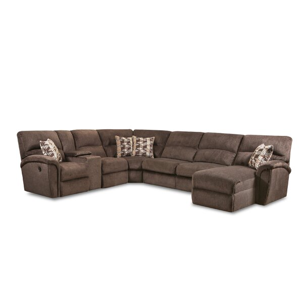 Ivy Hill Sectional Collection by Red Barrel Studio
