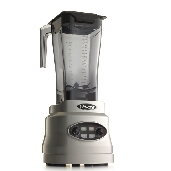 3 Horsepower Blender by Omega Juicers