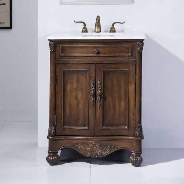 Torrey 27 Single Bathroom Vanity Set by Astoria Grand