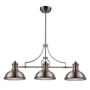 Kitchen island lighting youll love wayfair save mozeypictures Images