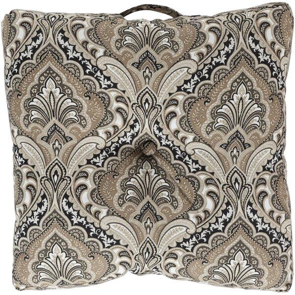 Newbury Outdoor Pillow Cover by Astoria Grand