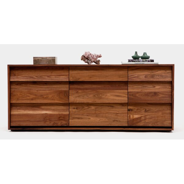 Oliver Large 9 Drawer Dresser by ARTLESS
