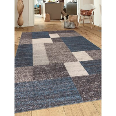 6 X 9 Gray Amp Silver Area Rugs You Ll Love In 2019 Wayfair