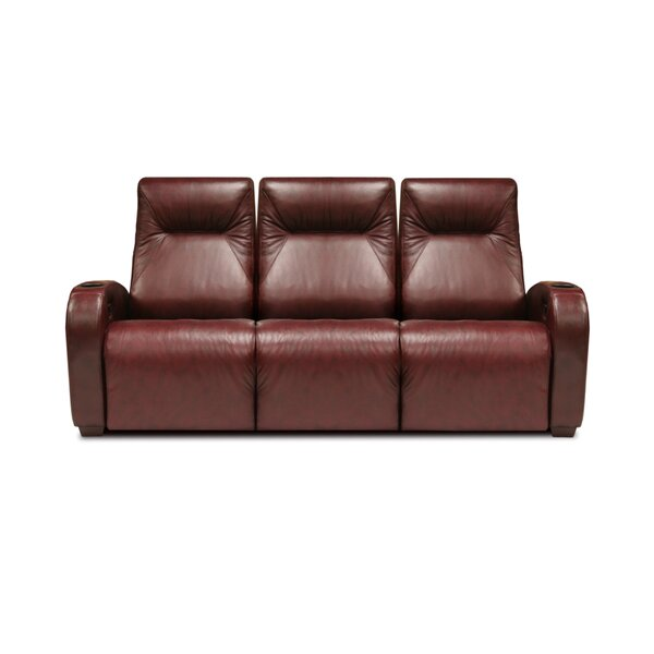 Signature Series Home Theater Sofa By Bass