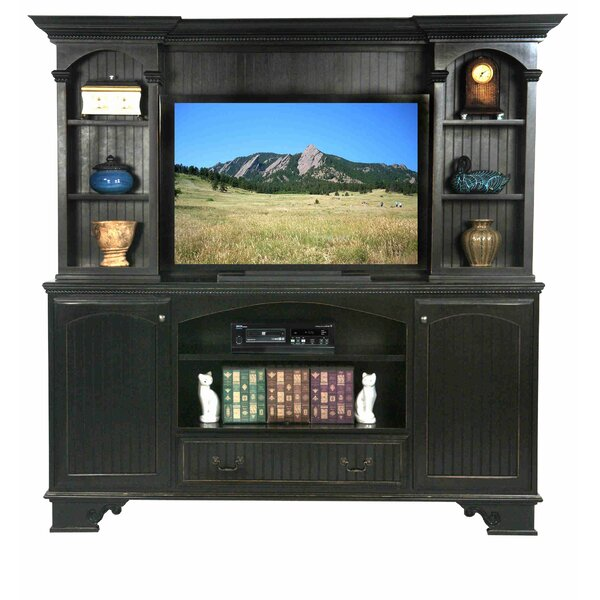 American Premiere Entertainment Center by Eagle Furniture Manufacturing