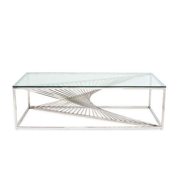 Desdemona Coffee Table by Orren Ellis