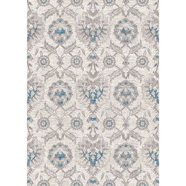 Audric Tusk Area Rug by Darby Home Co