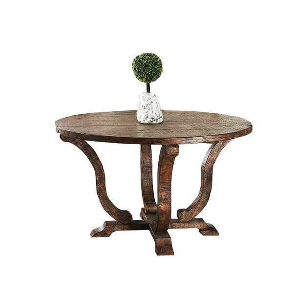 Chamois Dining Table by Ophelia & Co.