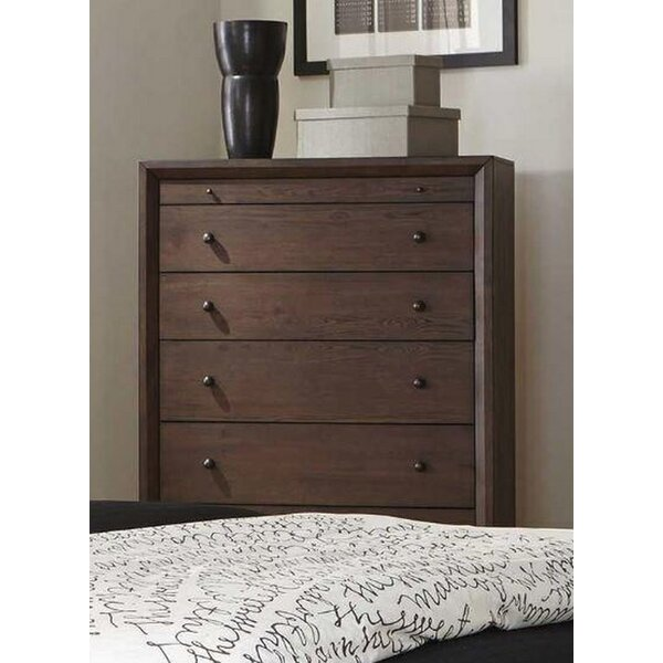 Asherton 6 Drawer Chest by Ivy Bronx