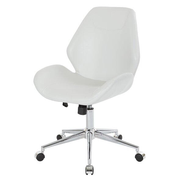 Protagoras Office Chair by Wrought Studio