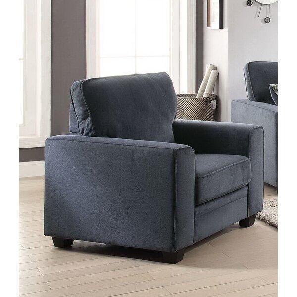 Keener Armchair by Latitude Run