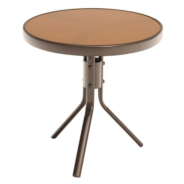 End Table by Jack Post