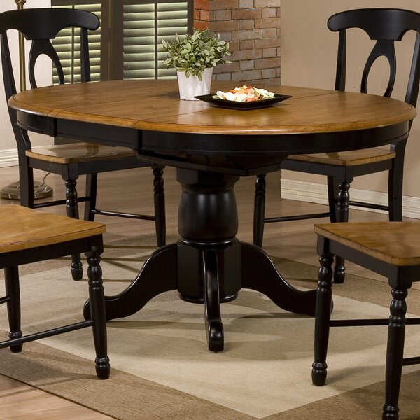 Courtdale 5 Piece Dining Set by Three Posts