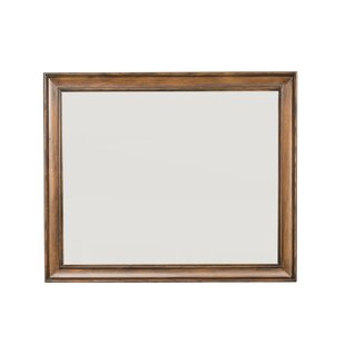 Astoria Grand Baddock Wall Mirror