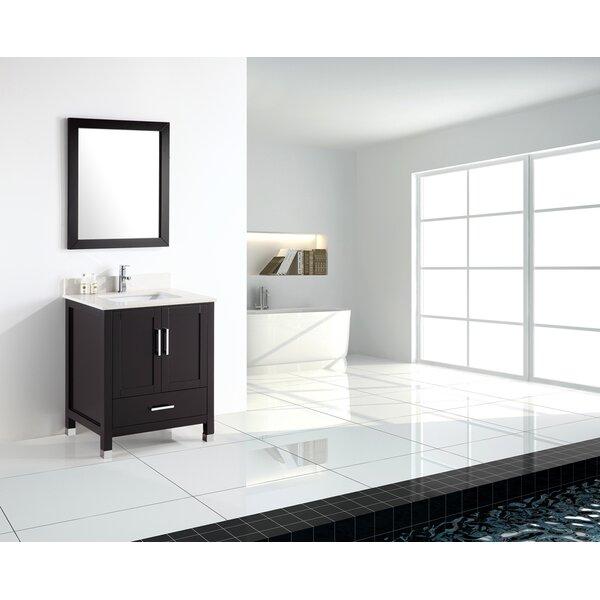 Cybulski 30 Single Bathroom Vanity Set by Ebern Designs