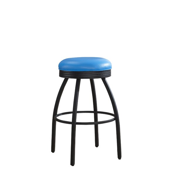 Manhattan 30 Swivel Bar Stool by American Heritage