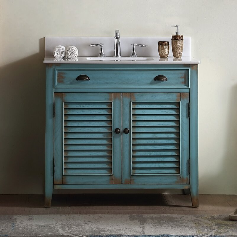 wayfair pdx vanity bathroom reviews abbey collection improvement single kitchen home kbc set bath