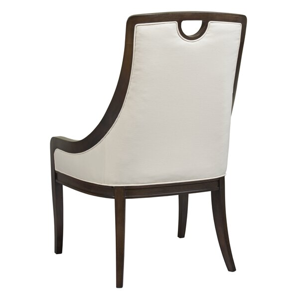 Riviera Upholstered Dining Chair By Duralee Furniture Duralee Furniture