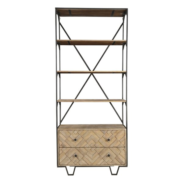 Camilla Etagere Bookcase by Foundry Select Foundry Select