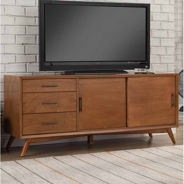Parocela TV Stand for TVs up to 70 by Langley Street