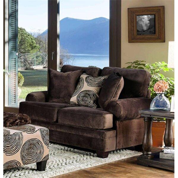 Patio Furniture Finnick Loveseat