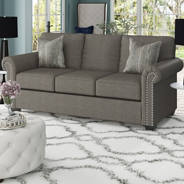 Melaney Sofa by House of Hampton