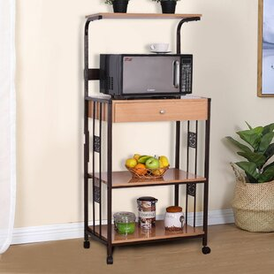 Places to buy  Kester Standard Microwave Stand Buying and Reviews