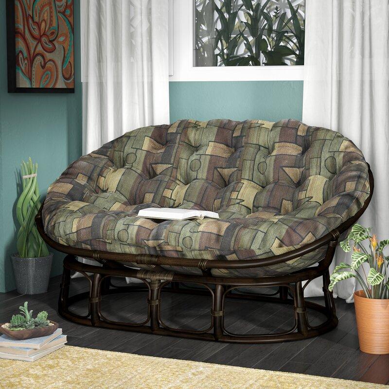 Bouirou Papasan Chair