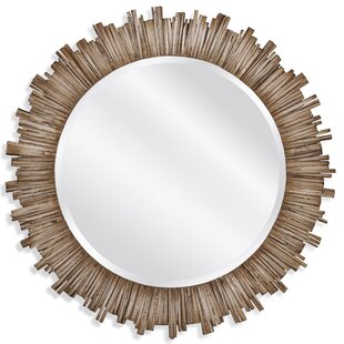 Rosecliff Heights Raleigh Wall Mirror