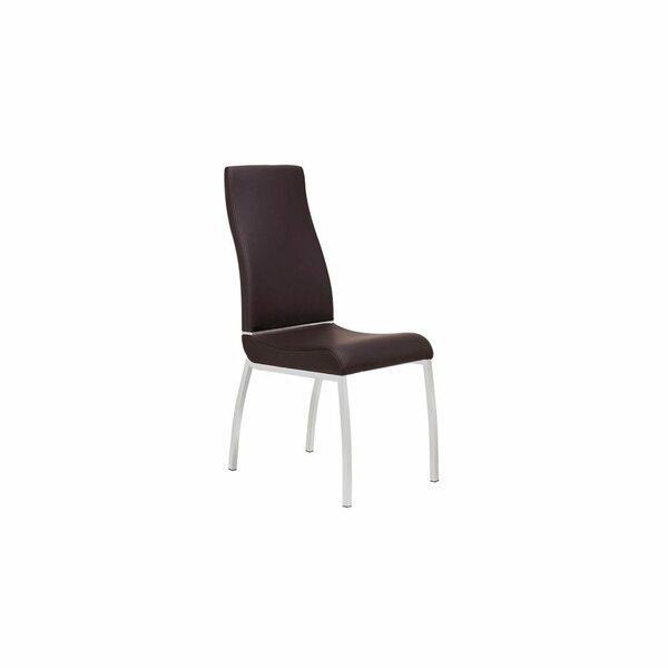Heiser Upholstered Side Chair (Set Of 2) By Orren Ellis