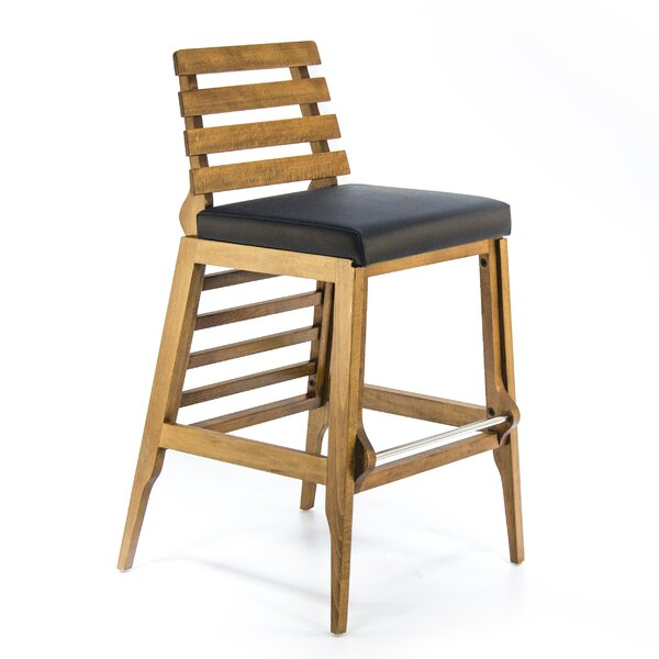 Faust 30 Bar Stool by Union Rustic