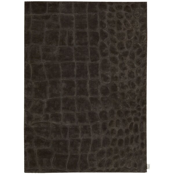 Canyon Hand-Woven Marsh Peat Area Rug by Calvin Klein